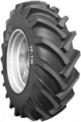 TR 136 SPL Tires