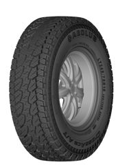 Cross Ace A/T (AS01) Tires