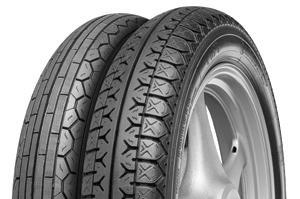 Classic/Vintage Classic Twin Tires