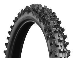 Motorcross Front M101 Tires